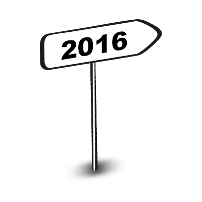Wegweiser 2014